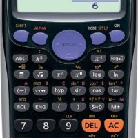 CALCULATOR CASIO FX-350ES PLUS SCIENTIFIC
