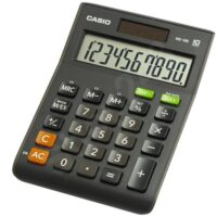 CASIO – CALCULATOR MS-10B 10 digits