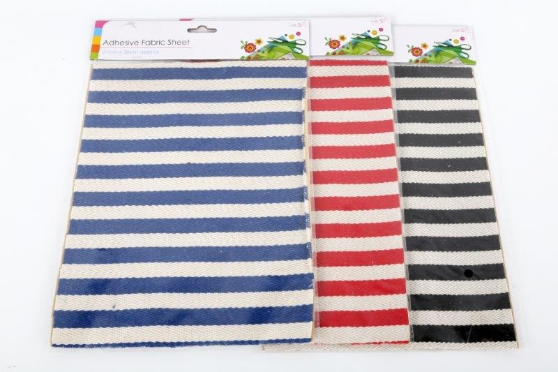 STRIPED SHEET CR0885 21X29CM