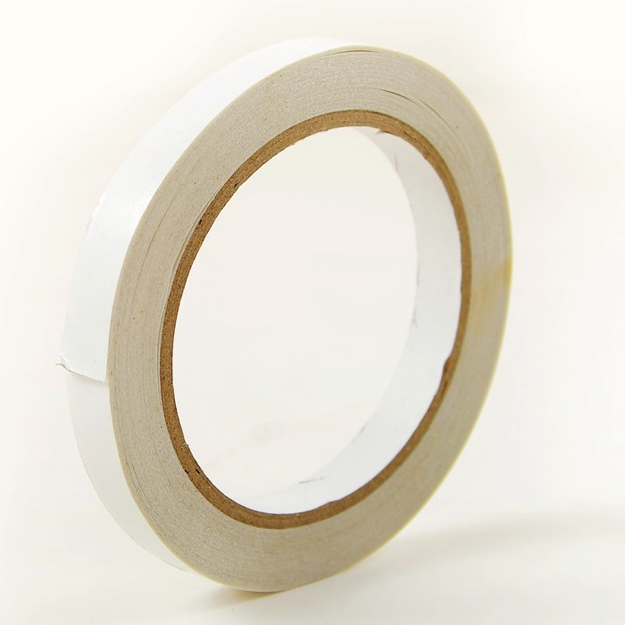 DOUBLE SIDED TAPE 18MMX15M