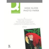 PHOTO PAPER  A4 GLOSS  260G PACK OF 20