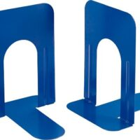 BOOKENDS 210MM GENMES SET OF 2