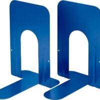 BOOKENDS 234 MM GENMES SET OF 2