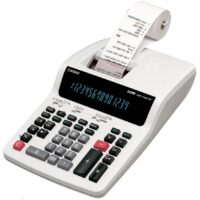 CALCULATOR PRINTING – CASIO DR140TM