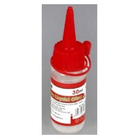 SILICONE LIQUID GLUE JB0030 30ML