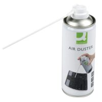 AIR DUSTER 400ML Q CONNECT
