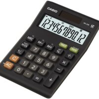 CASIO CALCULATOR MS-20B 12DIGIT