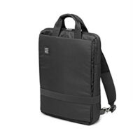 ID DEVICE BAG VERTICAL 15 4 INCHES BLACK