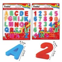 MAGNETIC LETTERS GY4001-1