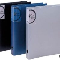 DATA ZONE BINDER FILE 2 RING