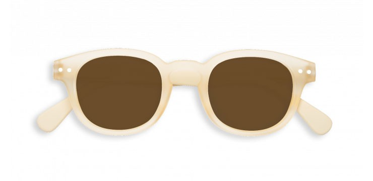 #C JUNIOR GLASSES SUN NEUTRAL BEIGE