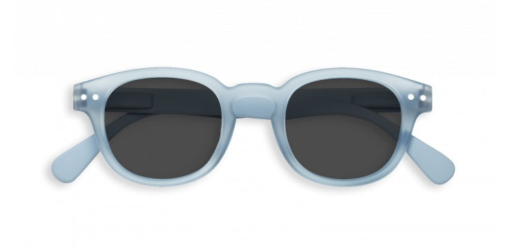 #C JUNIOR GLASSES SUN COLD BLUE
