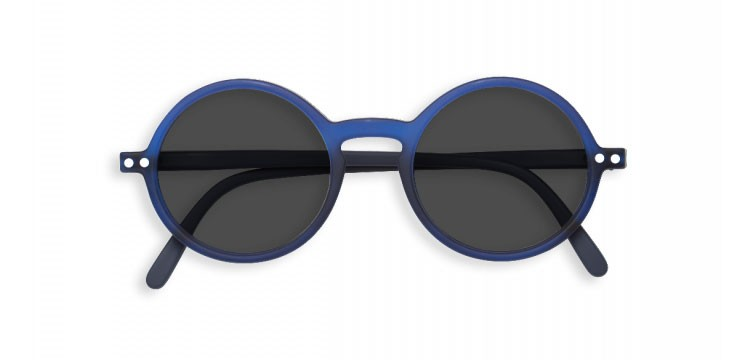 #G JUNIOR GLASSES SUN ARCHI BLUE