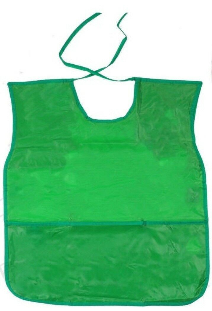 CHILDRENS PLAY APRON NO SLEEVE