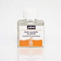 SOLVENTS PETROLEUM SPIRIT  75ML