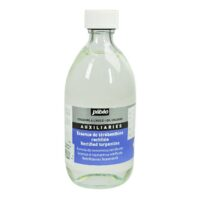 RECTIFIED TURPENTINE  245ML