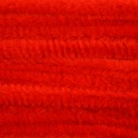 PIPE CLEANER RED 8MMX50CM