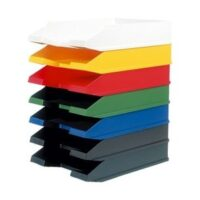 LETTER FILING TRAY – GREEN