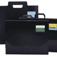 DOCUMENT CASE PORTFOLIO A2 BLACK