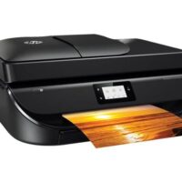 HP PRINTER 5275 AIO DESKJET WITH FAX