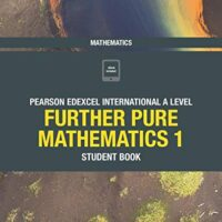 FURTHER PURE MATHEMATICS 1 SB IAL