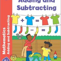 MATHEMATICS ADDING AND SUBTRACTING