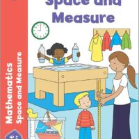 MATHEMATICS SPACE AND MEASURE