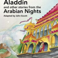 ALADDIN AND OTHER STORIES PRIMARY 5