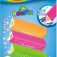 KR971813 ERASER TRIANGLE DESIGN