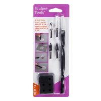 SCULPEY 5-IN-1 CLAY TOOLS