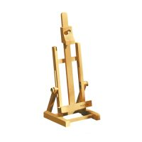 EASEL A13006 TABLE 34X16X13 WOOD