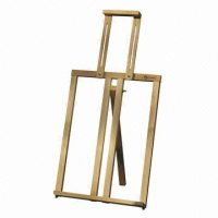 EASEL A131156 TABLE 44X36X87.5CM BASSWOOD